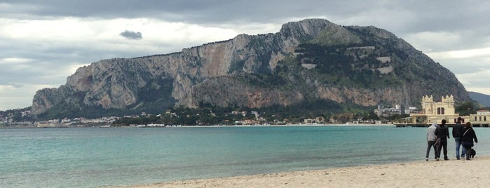 Mondello is one of Part 3 - Attractions in Europe.