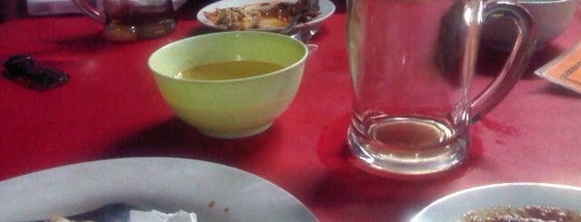 Ayam Bakar Taliwang is one of Bali - Kuliner.