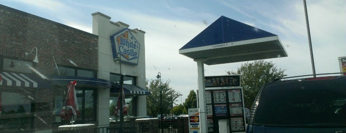 White Castle is one of MN Food/Restaurants.