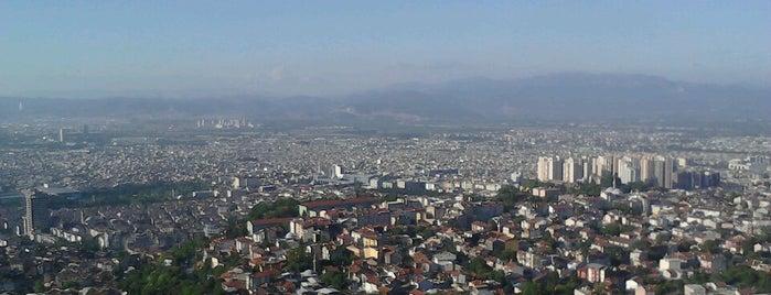 İvazpaşa is one of Bursa | Osmangazi İlçesi Mahalleleri.