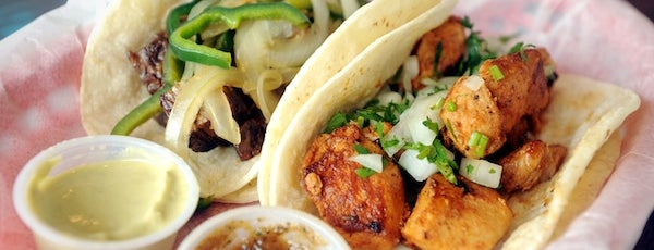 Tacodeli is one of Thrillist's Best Day of Your Life: Austin.