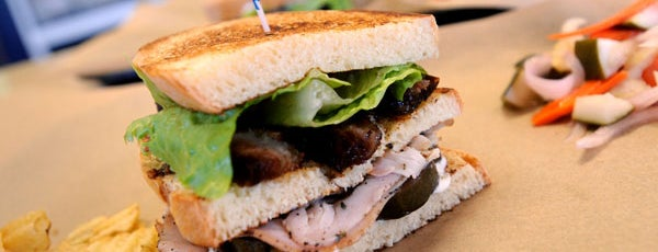 Noble Sandwich Co. is one of 2013 Austin Chronicle First Plates Awards.