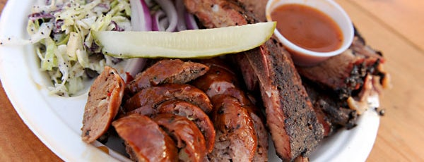 Micklethwait Craft Meats is one of The 15 Best Places for Handicap Accessible in Austin.