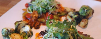 SPIN Modern Thai Cuisine is one of 2013 Austin Chronicle First Plates Awards.