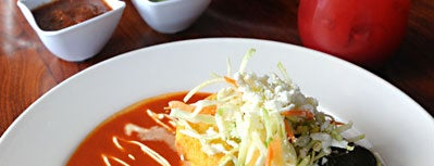 El Alma Cafe y Cantina is one of 2013 Austin Chronicle First Plates Awards.