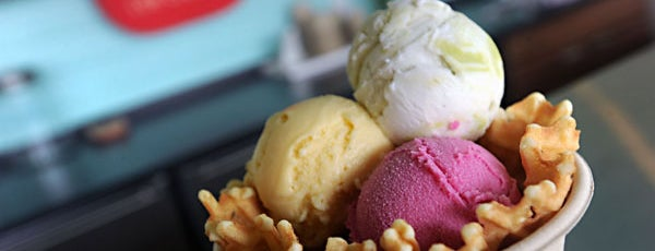 Lick Ice Creams is one of 2013 Austin Chronicle 'Best of Austin' Food Awards.