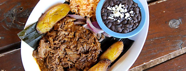 Señor Buddy's is one of 2014 Austin Chronicle First Plates Awards.