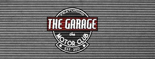 The Garage is one of The LA Weekly Happy Hour Guide!.