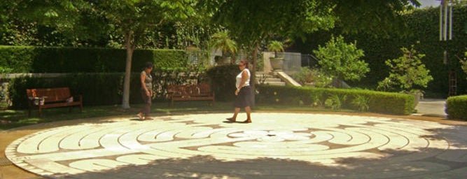 Peace Awareness Labyrinth & Gardens is one of My 2 Do List Part 2.