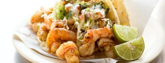 Mariscos al Mazateno is one of Tacolandia Restaurants!.