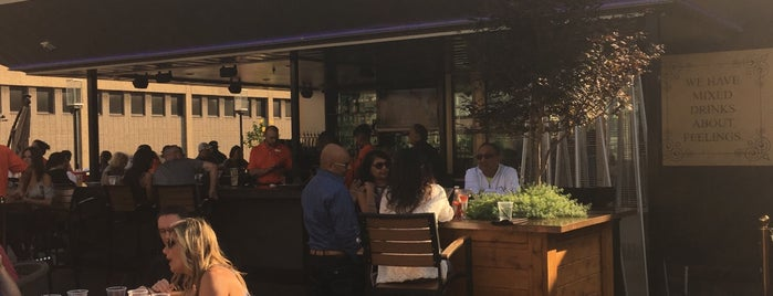 Seven Rooftop is one of The 13 Best Places with a Rooftop in Minneapolis.