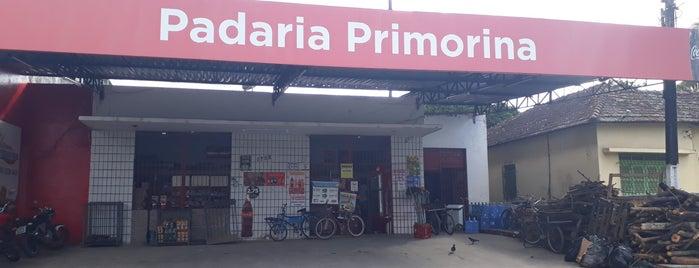 Padaria Primorina is one of conheço.