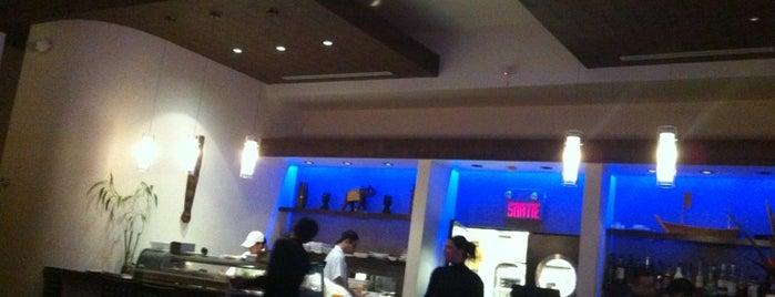 Italian Restaurant South Shore Montreal