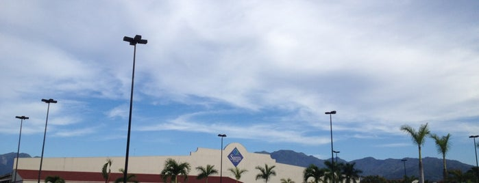 Sam's Club is one of Puerto Vallarta.