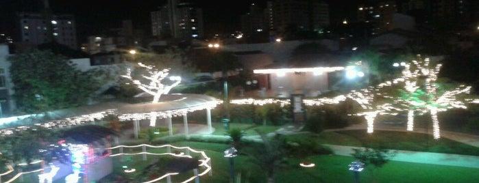 Paula Ramos Esporte Clube is one of Lugares que já dei checkin.