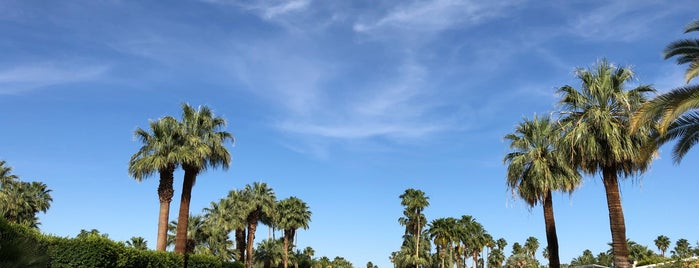 Palm Springs, CA is one of Things to See.