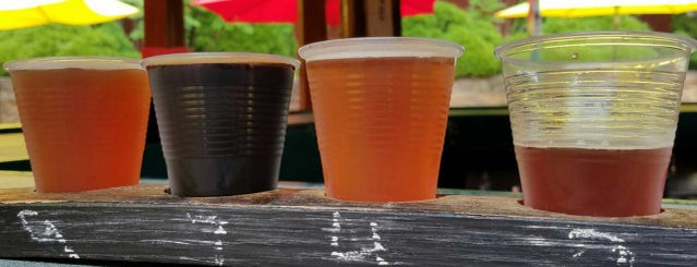 Pocono Brewing Company is one of Breweries and Brewpubs.