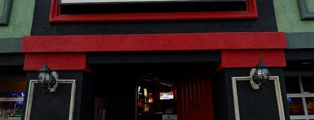 Effins Pub & Grill is one of Best Bars in San Diego to watch NFL SUNDAY TICKET™.