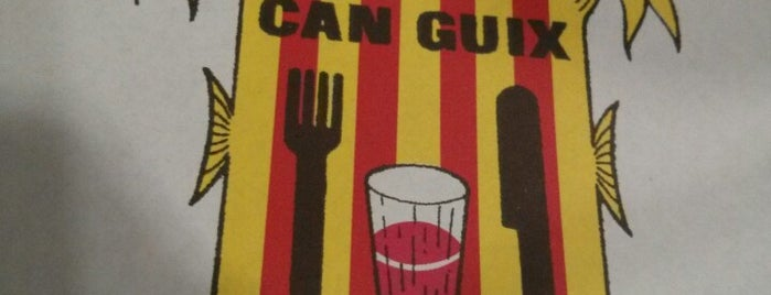 Restaurant Can Guix is one of Olot.