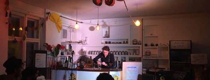 T berlin is one of Berlin bars.