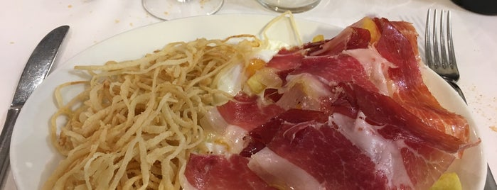 Restaurante Venta Esteban is one of Comer (bien) en Jerez.