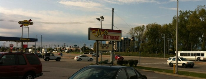 Jim's Truck Plaza is one of All-time favorites in United States.
