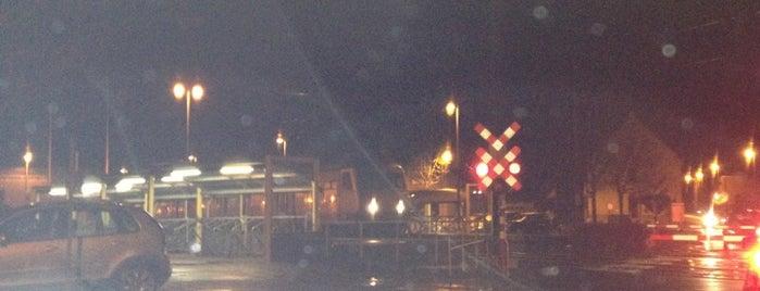 Station Sint-Denijs-Boekel is one of Bijna alle treinstations in Vlaanderen.