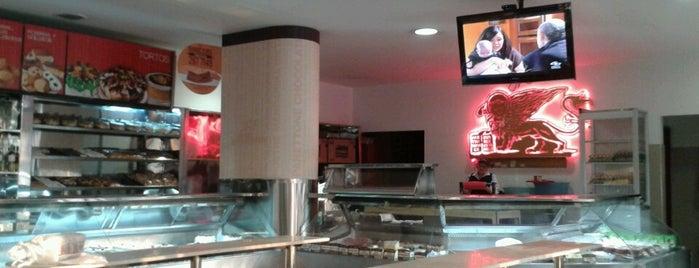 San Marcos is one of Restaurantes visitados.