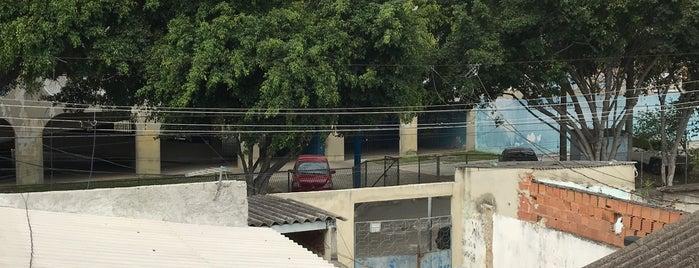 CIEP Papa João XXIII is one of #Rio2013 | Catequese [Portuguese].