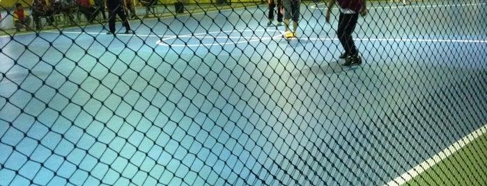 Futsal Setar Arena is one of Futsal.