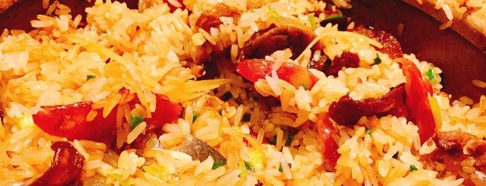 Bo Duo Xin Ji is one of Lunch Spots.