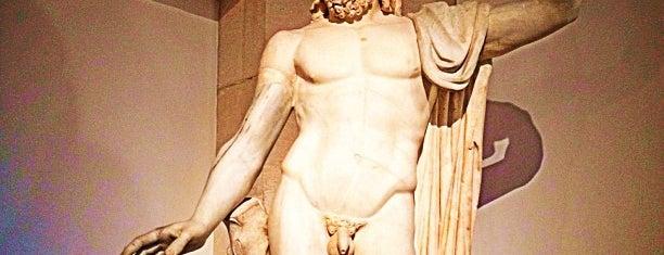 Museo Nacional del Prado is one of AFTERNOON.