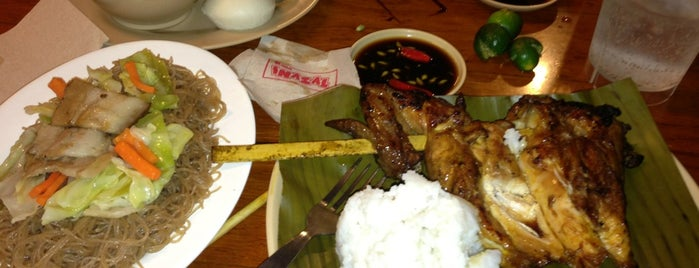 Mang Inasal is one of All-time favorites in Philippines.