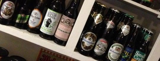 Harrika's Brew Haus is one of Draft Mag's Top 100 Beer Bars (2012).