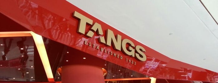 Tangs is one of To-Do in Singapore.