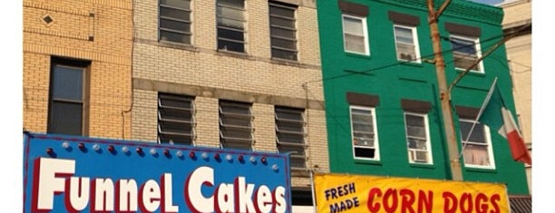 Bloomfield Little Italy Days is one of Experience Bloomfield!.