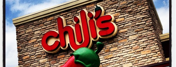 Chili's Grill & Bar is one of Eateries!.