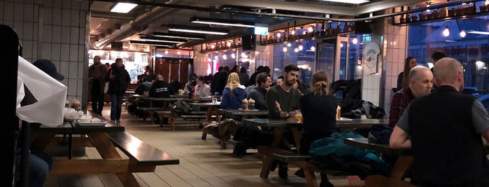 Warpigs Brewpub is one of Baltic cruise!.