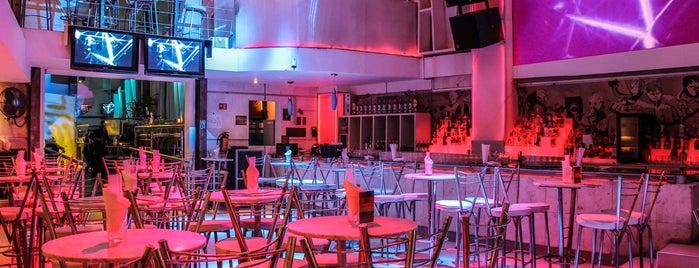 Asha Bar is one of bars.