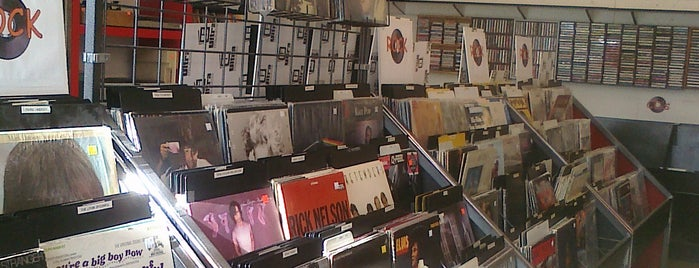 Shuga Records is one of MPLS to-do.
