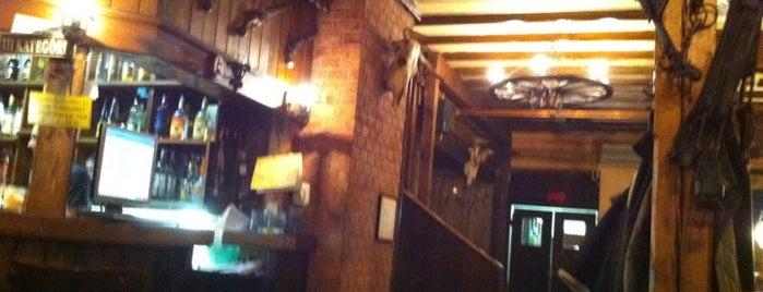 Western Pub is one of Itt már italoztam....
