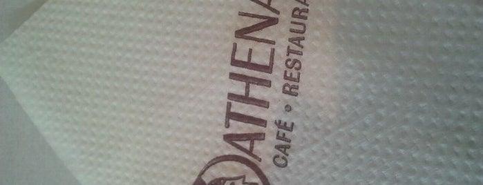 Athenas is one of Baixo Augusta.