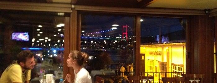 Kanlıca Yakamoz Restaurant is one of Best Food, Beverage & Dessert in İstanbul.