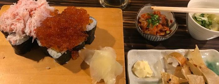 だるま食堂 is one of 溝の口昼メシ.