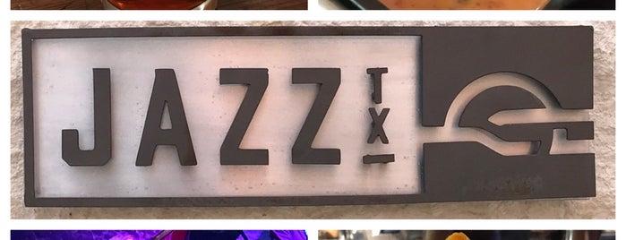 Jazz, TX is one of San Antonio.