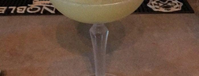 Techo Mezcaleria & Agave Bar is one of Austin.