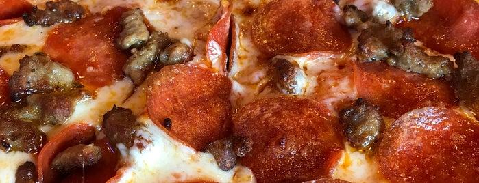 DoubleDaves Pizzaworks - San Antonio is one of Miles List.