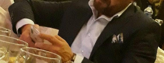 Kasaba Steakhouse is one of Menemen (Mant Kırtasiye Üretimi NWM Adisyon Fişi).