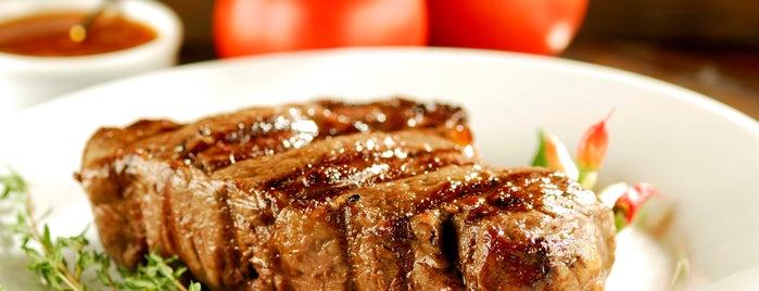 Fugazzeta Culinária Argentina is one of Favorite Food.