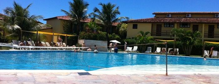 La Torre Resort is one of Coxinha ao Caviar.
